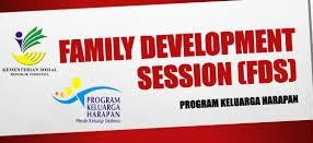 Family Develompment Sesion (FDS)
