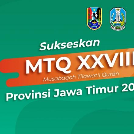 Album : MTQ XXVIII